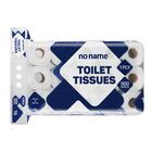 PnP Toilet Tissue White 1ply 15ea