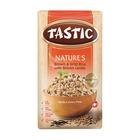 Tastic Natures Lentil Brown And Wild Rice 1kg