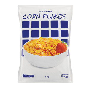 PnP No Name Corn Flakes 1kg