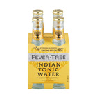 Fever-Tree Premium Indian Tonic 200ml x 4