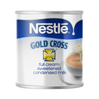 Gold Cross Sweetened Condensed Milk 385g x 6