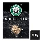 Robertsons White Pepper Spice Refill 100g