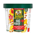 Jungle Oatso Easy Cup Peach & Almond 50g