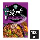 Robertsons Rajah Curry Powder Flavourful & Mild 100g