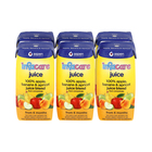 Infacare Apple Apricot And B anana Juice 200ml x 6