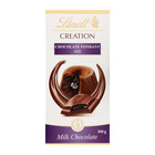 Lindt Creation Chocolate Fondant Slab 100g