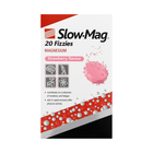 Slow Mag Fizzy Effervescent Tablets 20ea