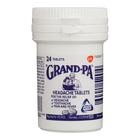Grand-pa Headache Tablets 24ea
