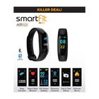 Smartfit Fit Life HR Activity Tracker