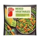 Findus Mixed Vegetables 600g