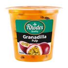 RHODES TOPPING GRANADILLA PULP 240GR