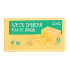 PnP White Cheddar Cheese 850g