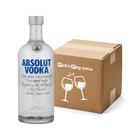 Absolut Vodka Blue 750ml x 12