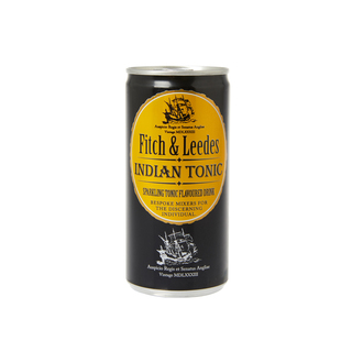 Fitch & Leedes Indian Tonic 200ml