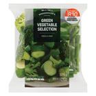 PnP Green Vegetable Selection 375g
