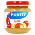 Purity Apple 2nd Baby Food 125ml