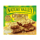Nature Valley Granola Bars Oats&berr 6ea