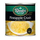 Rhodes Pineapple Crush 432g x 12