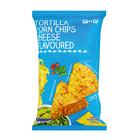 PnP Tortilla Cheese Corn Chips 150g
