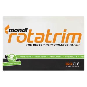 Rotatrim A4 White Paper 500 Sheets