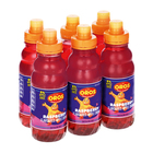 Oros Raspberry Fruit Drink 300ml x 6