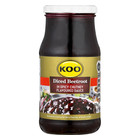 Koo Diced Beetroot in Spicy Flavoured Chutney Sauce 525g