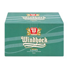Windhoek Lager 330ml x 24
