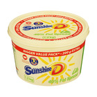 Sunshine D Lite 40% Fat Spread 1.2kg