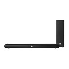 JBL Home Cinema 2.1 Soundbar 150W with  Compact Wireless Subwoofer