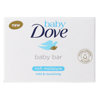 Baby Dove Toilet Soap Rich Moisture 75g