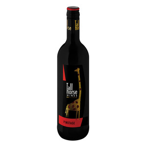 Tall Horse Pinotage 750ml