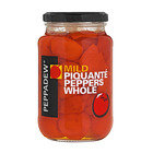 Peppadew Mild Piquante Peppers Whole 400g