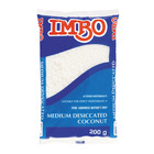 Imbo Medium Coconut 200g