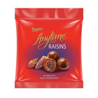 Beacon Anytime Choc Coated Raisins 180gr