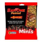 Nestle Bar One Peanut Minis 210g