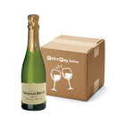 Graham Beck Brut MCC NV 375ml x 12