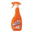 Mr Muscle Orange Bathroom Trigger 500ml x 6