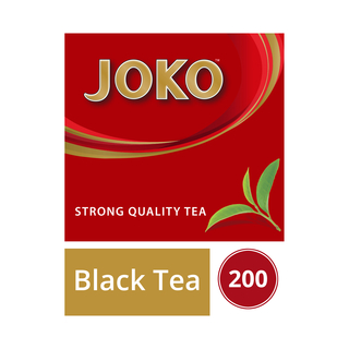 Joko Regular Tagless Tea Bags 200s
