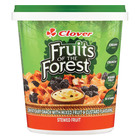 Clover Fruits of the Forest Stewed Fruit & Custard Dairy Snack 1kg