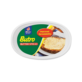 Butter Spread In Tub 250g