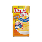 Danone Ultra Mel Banana Flavoured Custard 125ml x 6