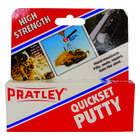 Pratley Quickset Putty 125g