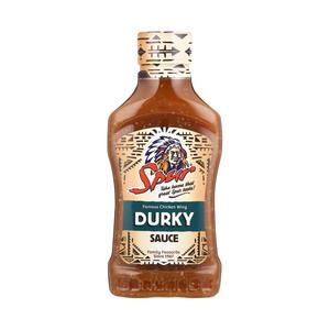 Spur Durky Sauce 500ml