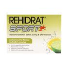 Rehidrat Sport Lemon & Lime Powder 6s