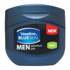Vaseline Men Fresh Petroleum Jelly 100ml