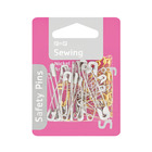 PnP Safety Pins Assorted 1ea