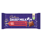 Cadbury Dairy Milk Butterscotch 150g