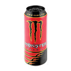 Monster Energy Drink 500ml x 4