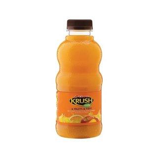 Krush 100% Fruit Juice B lend 500 ML x 10