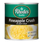 Rhodes Pineapple Crush 432g